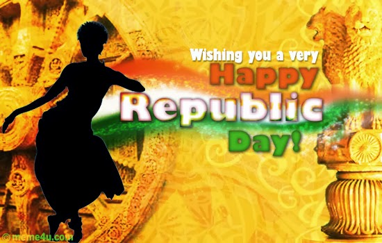 Happy Republics Day images 2014