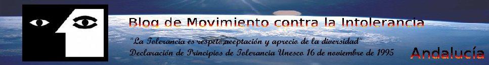 Movimiento contra la Intolerancia Andalucía