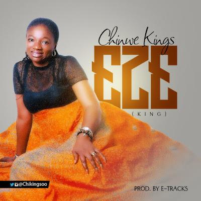 Chinwe Kings Drops 'Eze'