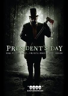 Watch President's Day (2010) movie free online
