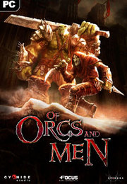 medium Download   Of Orcs and Men   CPY