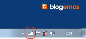 Cara Menampilkan Ikon Wireless pada Laptop (Full Gambar Tutorial)