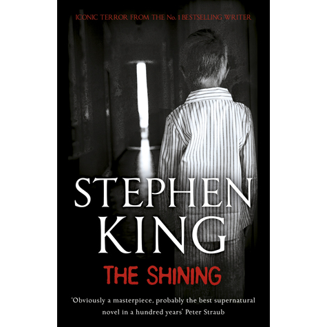 Stephen King's The Shining Review