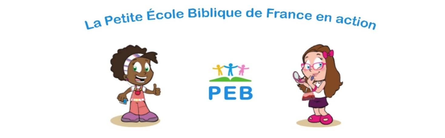 La Petite École Biblique de France en action