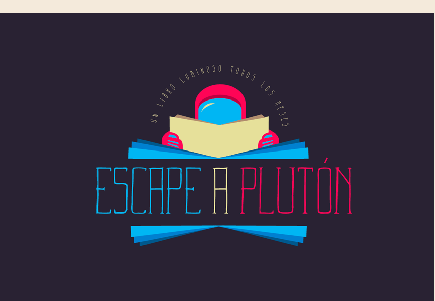 Escape a Plutón