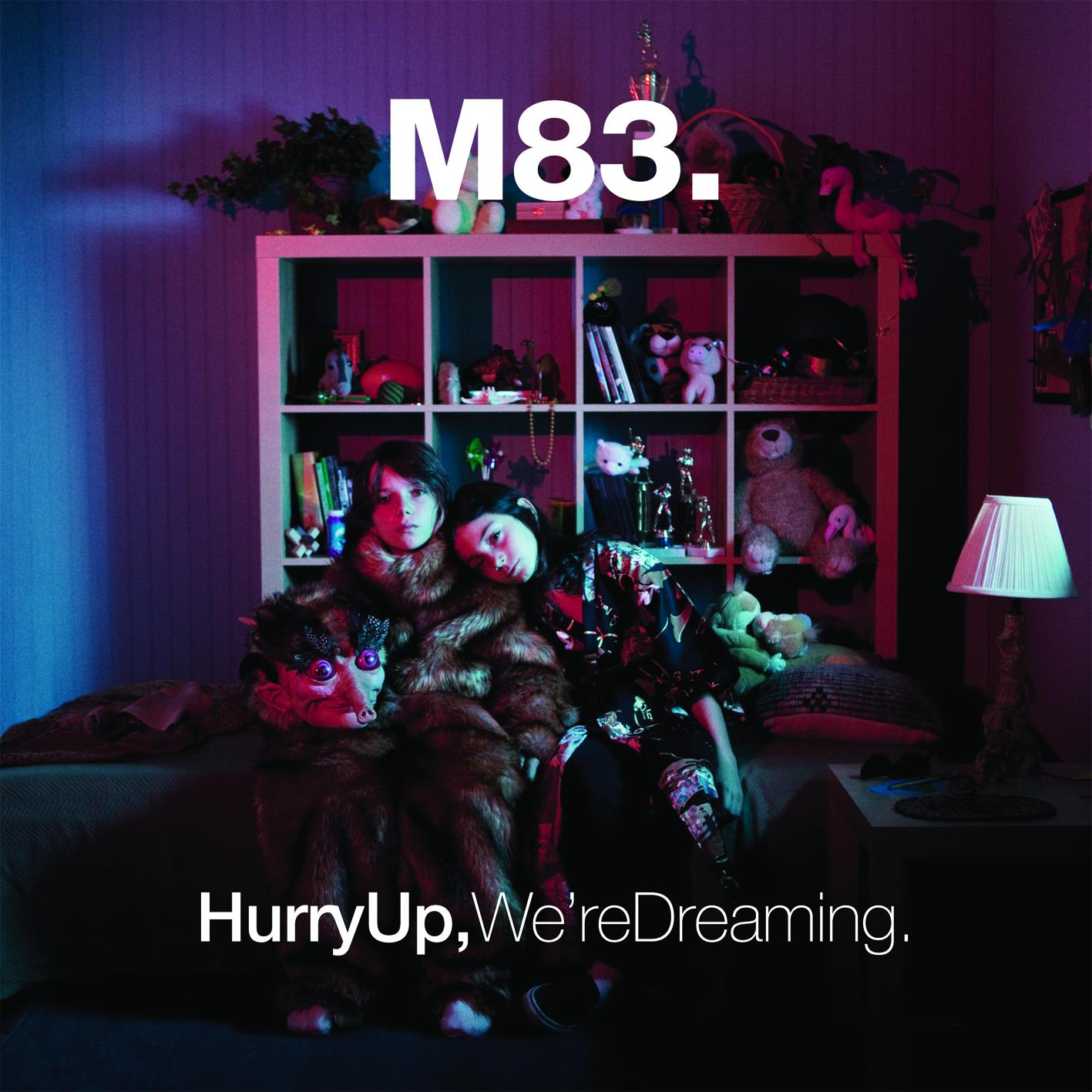 M83      Messier83                                          5             M83 Dead Cities Red Seas And Lost Ghosts