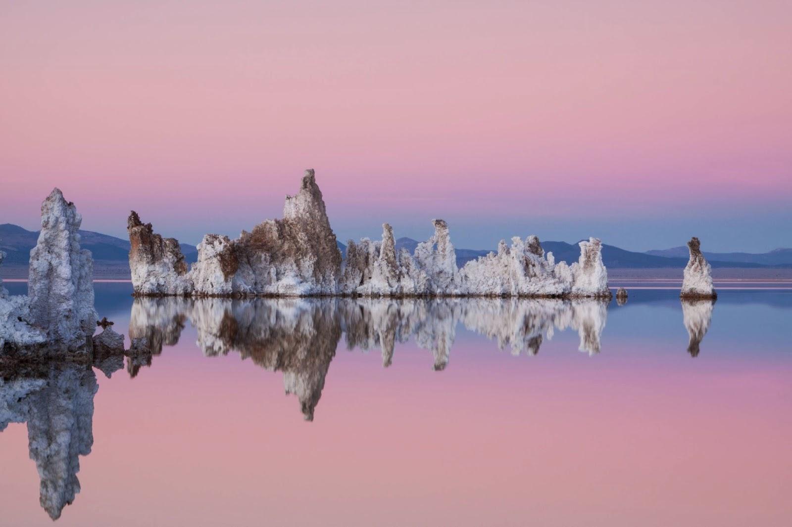 Mono Lake Angela Henderson