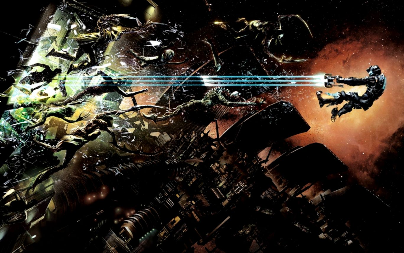 Dead Space Marker Wallpapers