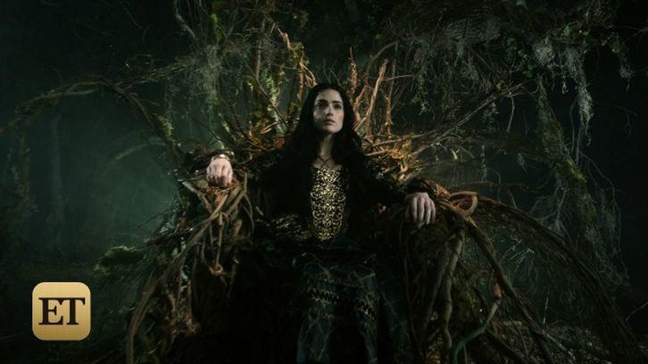 Salem - Season 2 - First Look Promotional Photo + Press Release