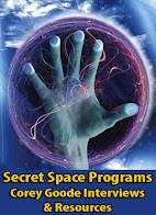 Secret Space Programs, Sphere Being Alliance & Corey Goode Testimony