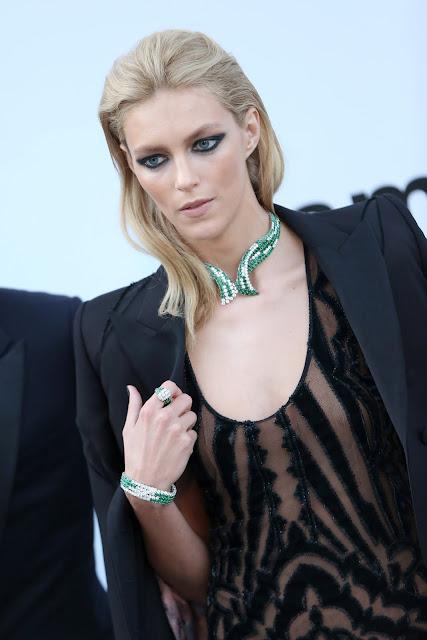 Las joyas más impresionantes del Festival de Cannes