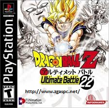 Download Game dragon ball z ultimate battle 22 For PC Full Version For PC Full Version ZGASPC