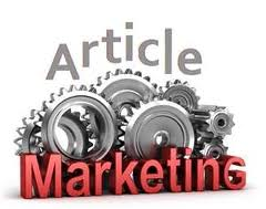 Succeed With Article Marketing