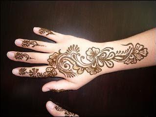 Henna Mehndi Love : Latest asha savla bridal mehndi designs that you ll love