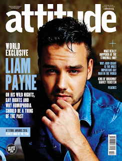 "Liam Payne rompió el silencio sobre ""Larry"""