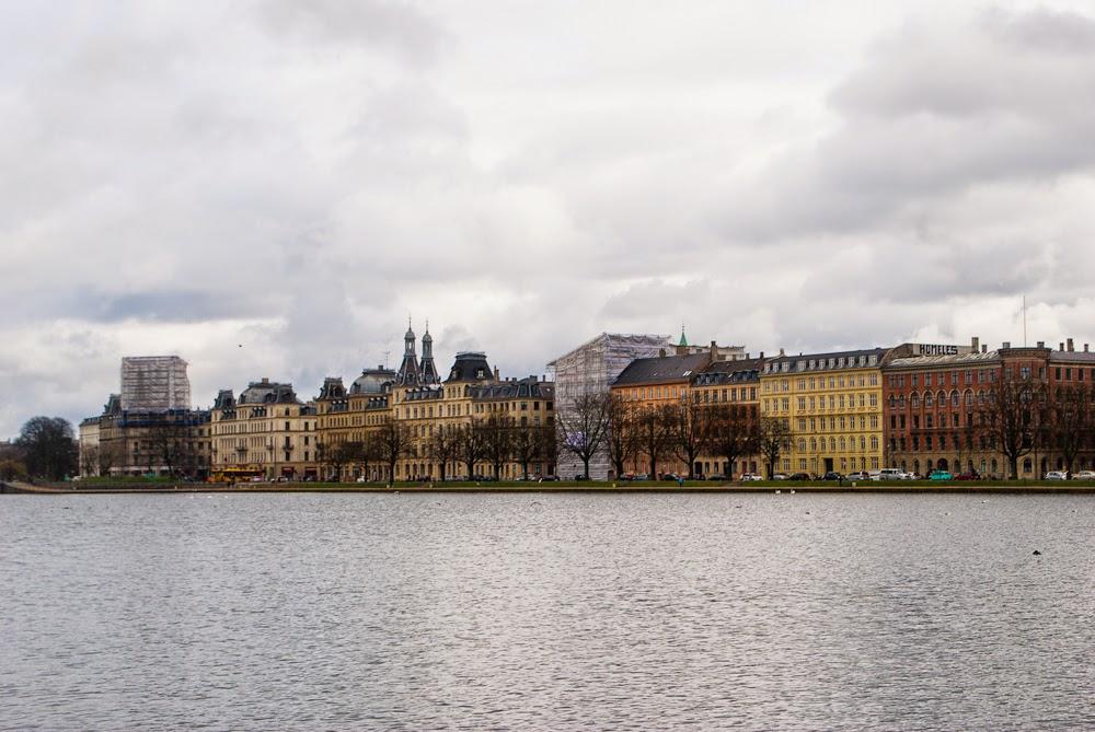 Lake Søerne