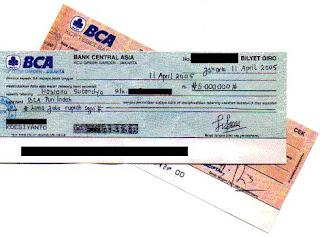 Pengertian Uang Kartal dan Uang Giral, Jenis-jenis Uang dan Contoh Gambarnya