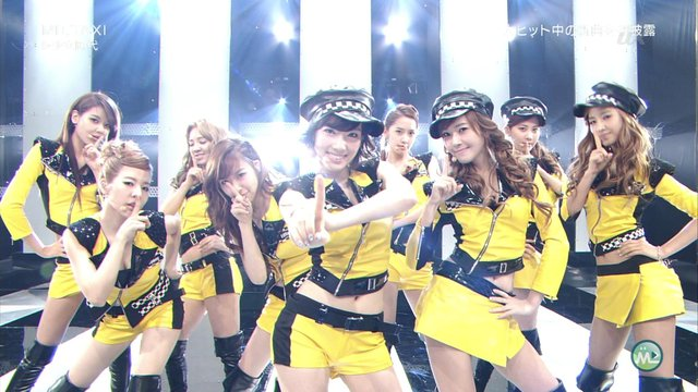Girls' Generation – Mr. Taxi Lyrics | Genius Lyrics