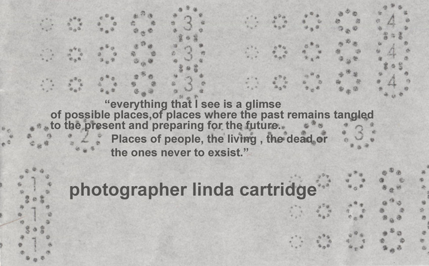 photographer linda cartridge