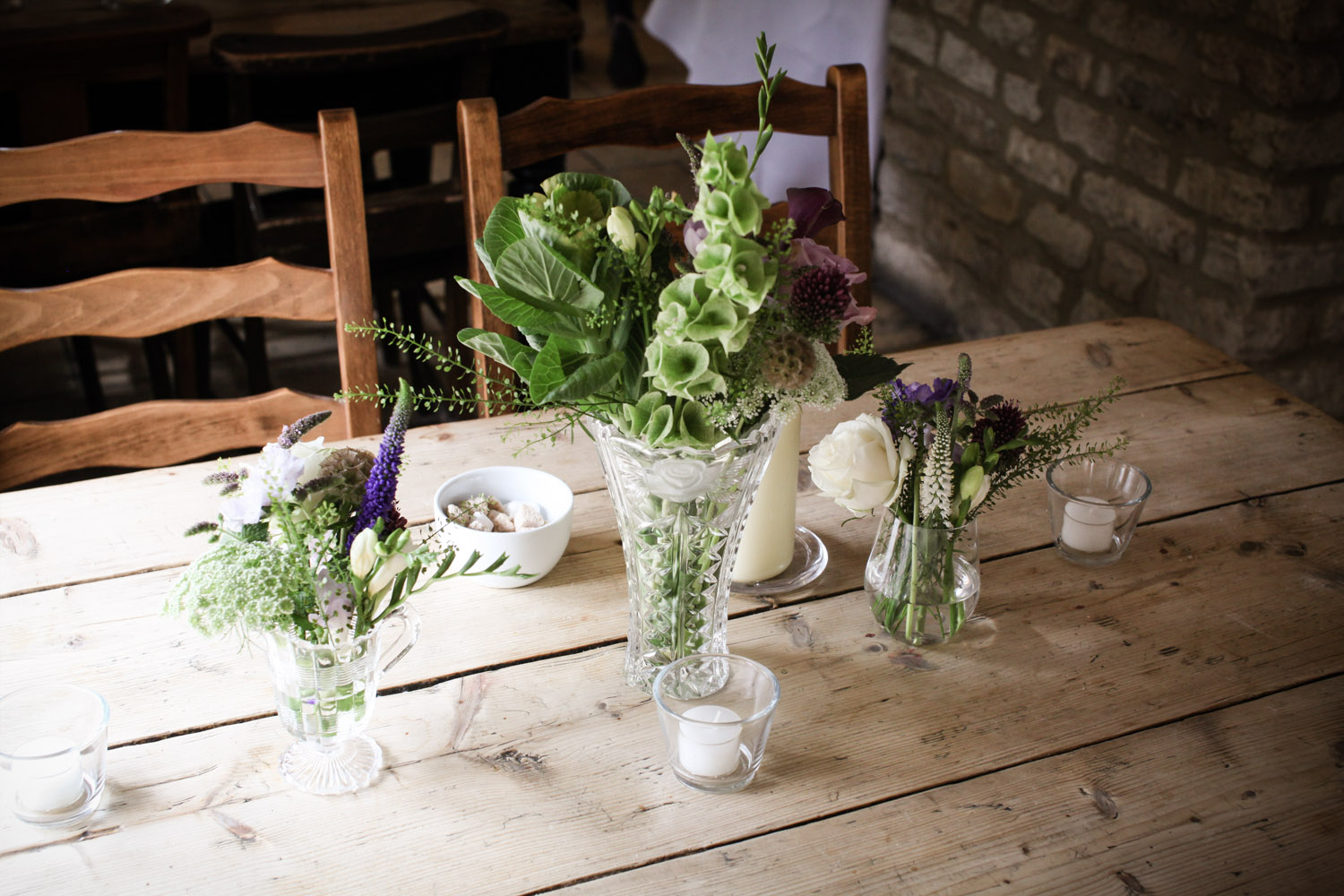 White hart ufford wedding