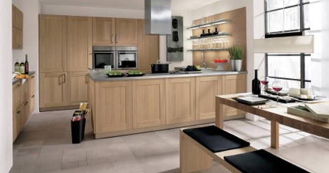 Dapur Rumah Minimalis Idaman 2016 Rumah Minimalis 2016