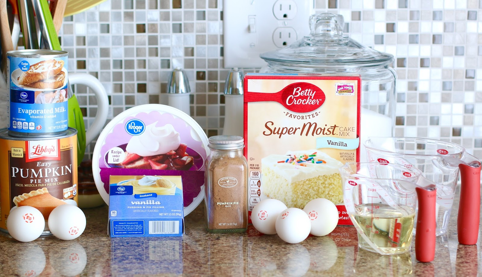 Can You Make Betty Crocker Cake Mix Without Eggs