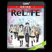 ReLife (2016) 720p 13/13 Finalizado Japones Subt.