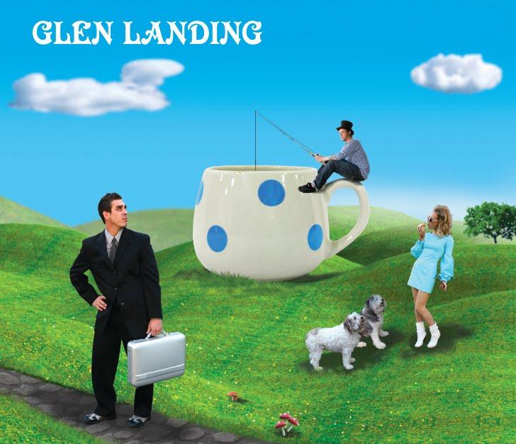 Glen Landing