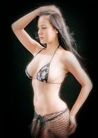Bridget Suarez - Sexy Bikini