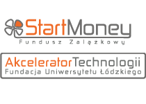Logo Start Money