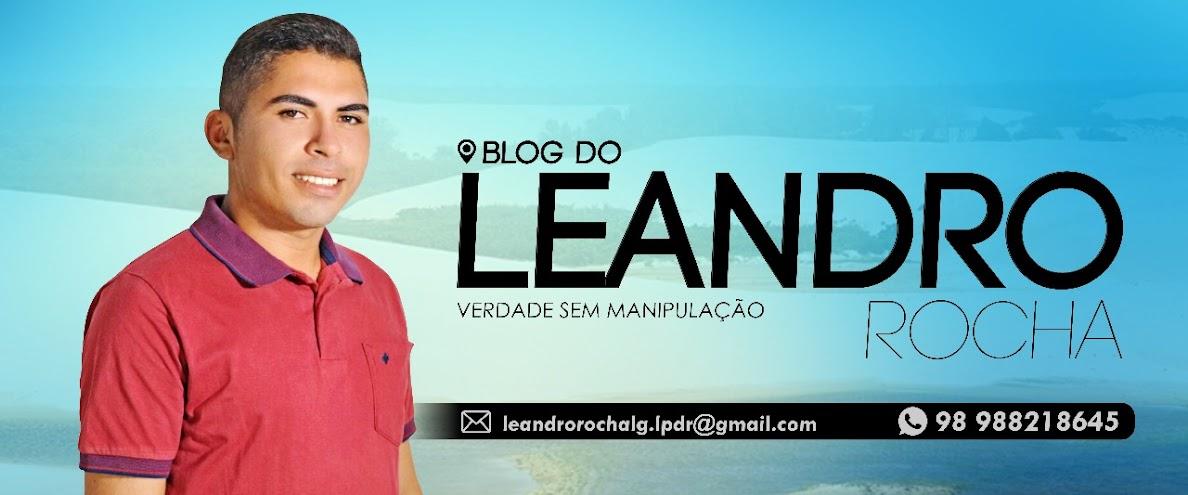 Blog LEANDRO ROCHA