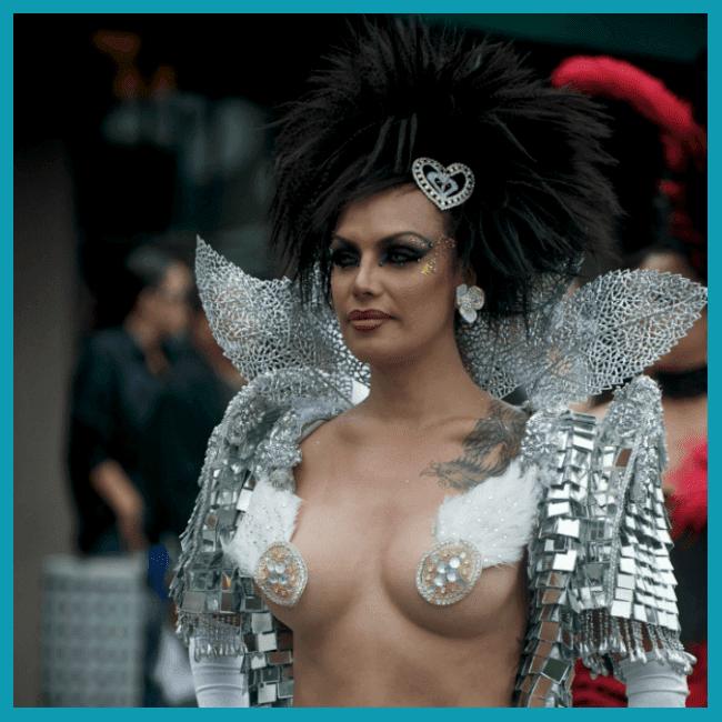 LGBT Gay Pride Guide 2014 Part 3 - June 13th through June 15th 2014