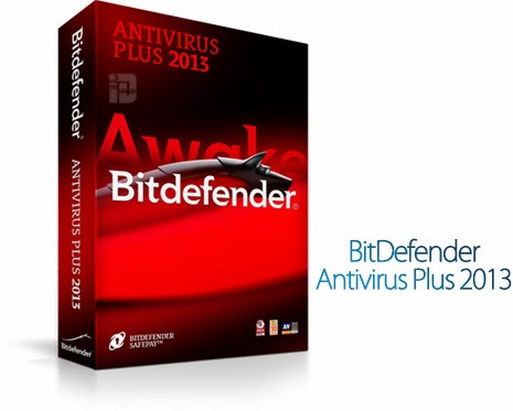 Download Bitdefender Total Security 2013