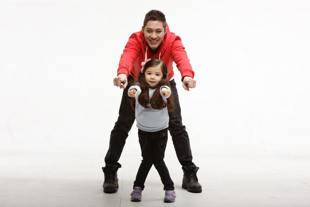 Lauren Lunde And Seungho