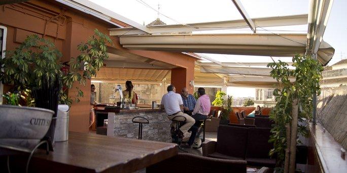 alhambramonogatari 5 terrazas panor micas de verano en