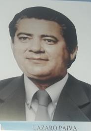 LAZARO PAIVA