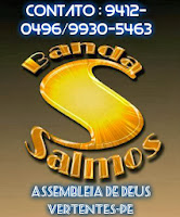 Banda Salmos