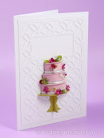 http://paperzen.blogspot.ca/2013/04/3d-cake-card-with-punched-flowers.html