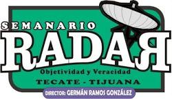 Radar Tecate