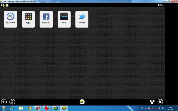 wechat for PC 2