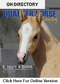 Quarter Horse Directory
