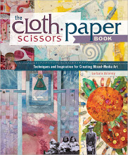 Cloth Paper Scissors Book