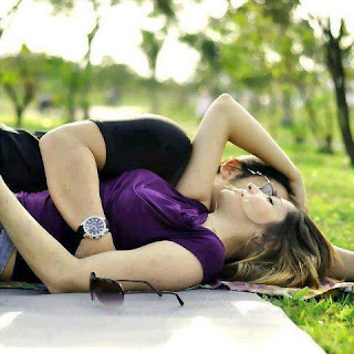 girl sleeping with girl in purple dress Display Pictures for Facebook Profile