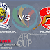 live streaming siaran langsung arema fc vs kelantan 10 april 2012