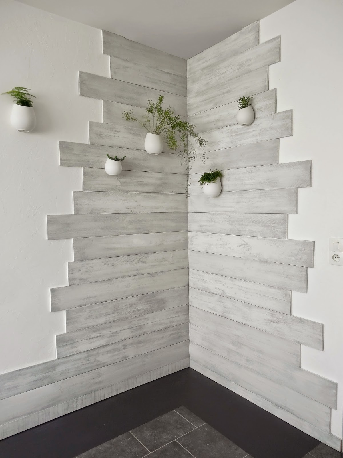Blossompeinture projets d co for Papier peint sur meuble