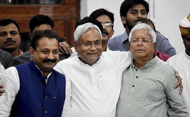 बिहार : छठ पर्व के बाद सीएम पद की शपथ ग्रहण करेंगे नीतीश कुमार