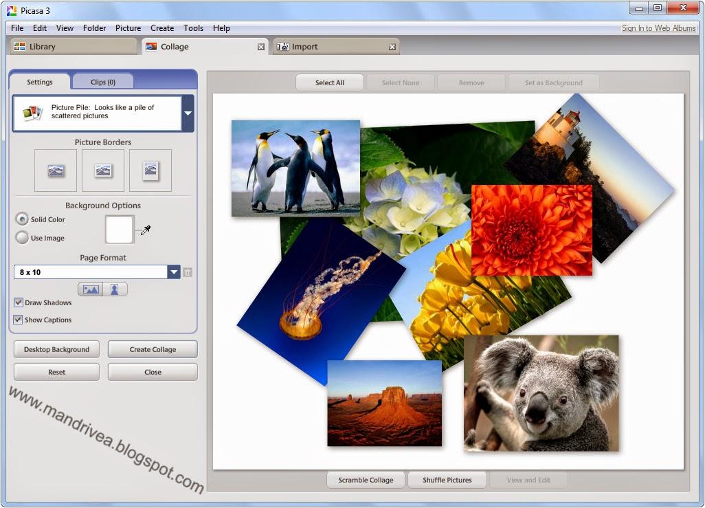 software keren untuk windows 7