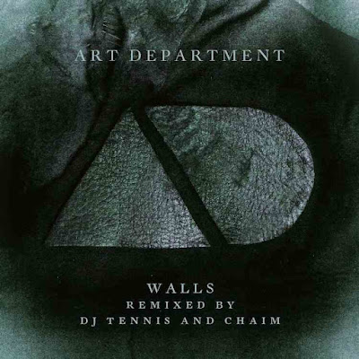 Art Department - Walls Remixes