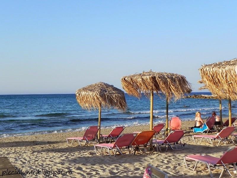 Plaja din Alykes, Zakynthos