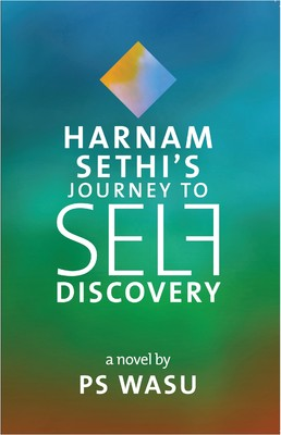 Book Review: Harnam Sethi's Journey to Self Discovery